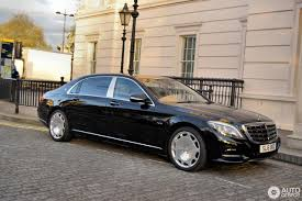 mercedes maybach mercedes maybach s600 2 june 2017 autogespot