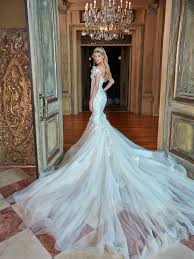 stunning wedding dresses the most stunning wedding dresses with trains