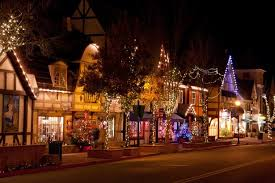 bethlehem pa christmas lights the best christmas towns in america cheapism