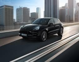 Porsche Macan Kerb Weight - porsche macan auto news asphalte ch