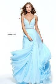 sherri hill 51009 prom dress prom gown 51009
