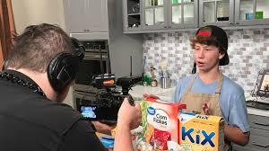 chef cuisine tv help a chef tv by robbie coblentz kickstarter