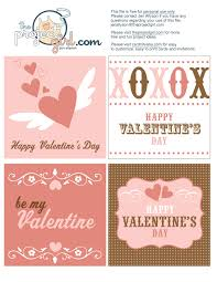 valentine valentine u0027s day labels templates and printables