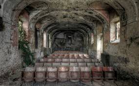 old abandoned buildings images of these abandoned places will give you chills photos abc