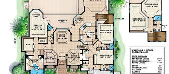 Group Home Floor Plans by Valencia Ii House Plan Weber Design Group Group Home Plans Swawou
