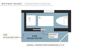 powder room floor plans powder room floor plans home design mannahatta thinhouse net
