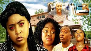 daughter of the end time 2 regina daniels 2016 nigerian movies