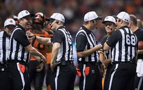 nissan canada nfl contest cfl nfl expand officiating development program for second season