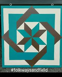 How To Make A Barn Quilt 155 Best Barn Quilts Images On Pinterest Barn Quilt Designs