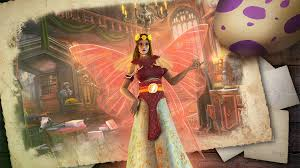 Forge Of Empires Halloween Quests 9 by Steam Card Exchange Showcase Queen U0026 039 S Quest 3 The End