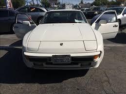 1988 porsche 944 turbo for sale porsche 944 for sale carsforsale com