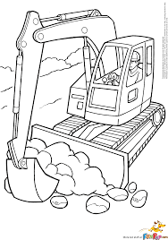 construction equipment coloring pages equipment coloring pages