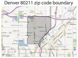 Garland Zip Code Map by Highlands Restraruants And Real Estate All Denver Real Estate Blog