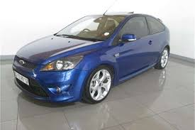 ford focus st 2011 for sale 2011 ford focus focus st 3 door leather sunroof techno pack