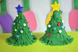 diy christmas tree party hats cozy reverie cozy reverie