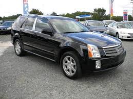 cadillac srx 2005 for sale 2005 cadillac srx for sale in garden city id carsforsale com