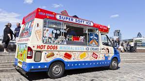 recall that ice cream truck song we have unpleasant news for you
