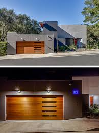 tilt up garage doors 18 inspirational examples of modern garage doors modern garage