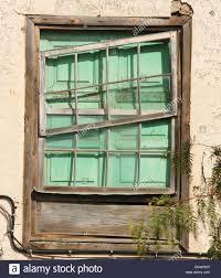 broken shutters stock photos u0026 broken shutters stock images alamy