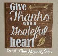 thanksgiving sign rustic thanksgiving sign mine for the