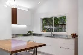 kitchen parametrix futuristic kitchen modern table windows design