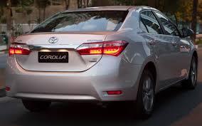 novo toyota corolla 2015 novo toyota corolla 2015 tem fila de espera de até 60 dias car