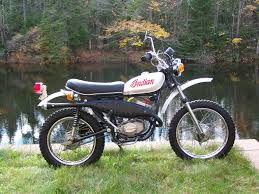 50cc motocross bike 1973 indian super enduro se 74 70cc vintage indian dirt bikes