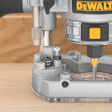 dewalt dwp611pk 1 25hp wood router kit review wood crafters tool