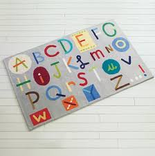Abc Area Rugs Alphabet Area Rug Area Rug Ideas