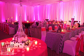 sweet 16 party decorations a in themed sweet sixteen ideas of sweet 16