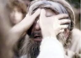 Blind Man At Bethsaida Preacher U0027s Blog June 2010