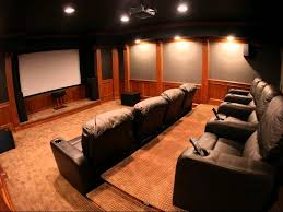 Home Cinema Decorating Ideas by Download Home Theater Decorating Ideas Gurdjieffouspensky Com