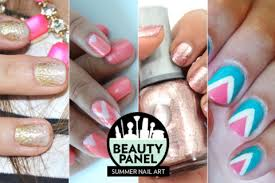 the best summer nail polish colours 7 beauty panel favourites