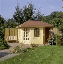 Office Garden Shed Small Garden Office Solutions