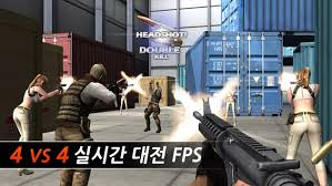 best android fps specialsoldier best fps apk free for