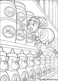 arthur minimoys coloring coloring pages