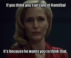 Hannibal Meme - hannibal this will be perfect if no when season 4 gets picked