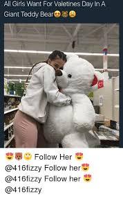 Teddy Bear Meme - 25 best memes about giant teddy bear giant teddy bear memes