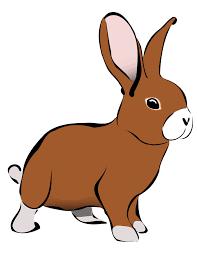 bunny rabbit clipart free download clip art free clip art on