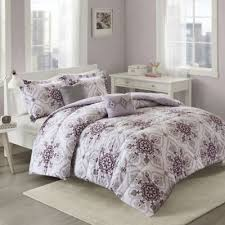 purple bedding sets lavender purple duvet cover purple bedding by