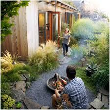 backyards trendy studio sprouts backyard greenhouse combines
