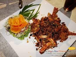 accessoire 騅ier cuisine the rome restaurant 华欣曼谷之旅 第五天 第6部分 旅游博客王宏量