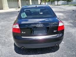 audi 1 8 l turbo find used 2003 audi a4 awd quattro 1 8l turbo auto leather sunroof