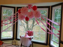 6 gorgeous baby birthday party decoration ideas neabux com