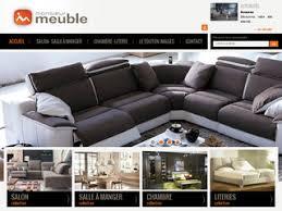 canapé monsieur meuble monsieur meuble debeir meubles décoration à challans