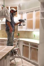 Paint For Kitchen Cabinets Uk Spray Paint Kitchen Cabinets Spray Paint Kitchen Cabinets Cost Uk