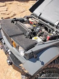jeep nukizer kit mopar built diesel jeep nukizer m 715 concept diesel power magazine