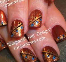 Easy Fall Nail Art Designs Fall Color Nail Designs U0026 The Trend Of The Year Picsrelevant