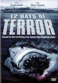 12 days of terror bartlett rhys davies