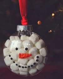 let it snow winter activities for marshmallow snowman